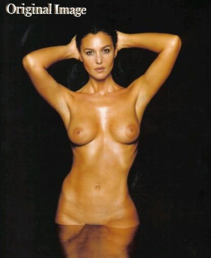 Monica Belluci Original